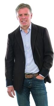 Dr. Stefan Rybczynski